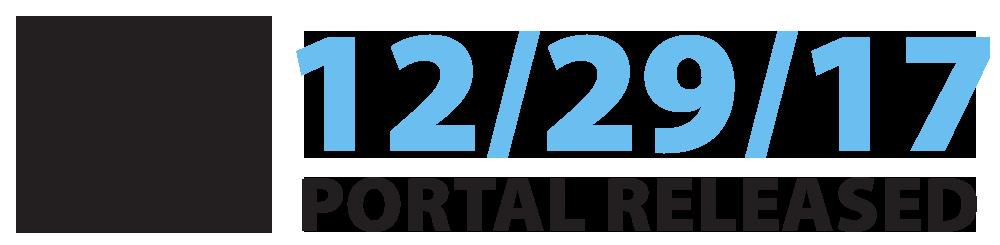 Portal release date